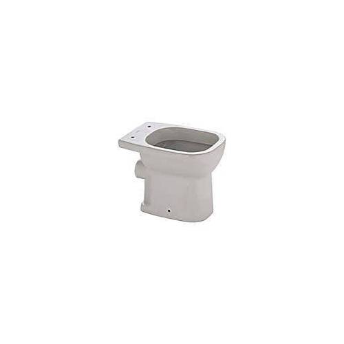 Duravit D-Code Stand-WC Flachspüler  B: 35 T: 48 H: 38,5 cm weiß mit hygieneglaze 2109092000