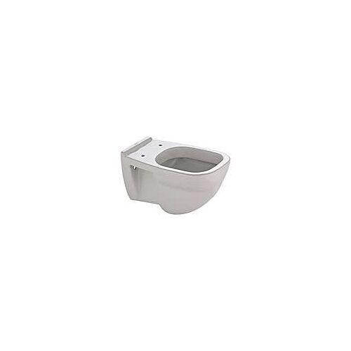 Duravit D-Code Wand-WC Flachspüler  B: 35,5 T: 54 cm weiß mit hygieneglaze 2210092000