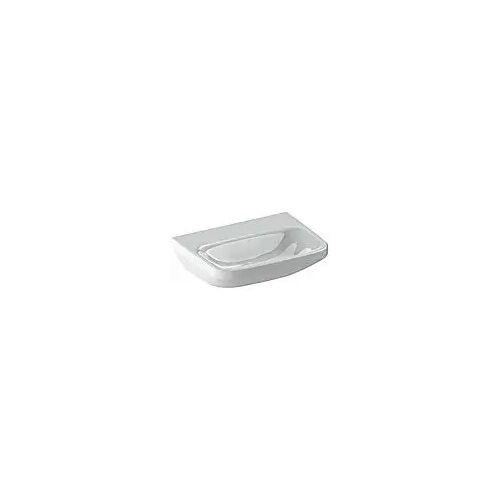 Duravit DuraStyle Waschtisch Med 55 cm, ohne Hahnloch DuraStyle B: 55 T: 44 cm weiß 2324550070