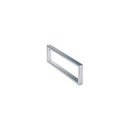 Duravit Konsolenträger-Handtuchhalter serienübergreifend B: 4 T: 48 H: 20 cm chrom UV990300000
