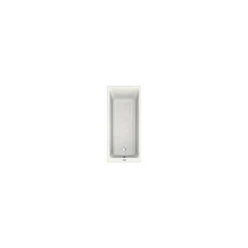 DUSCHOLUX Prime-Line 260 Badewanne 170 x 75 cm Prime-Line L: 170 B: 75 H: 45 cm weiß 615260000001