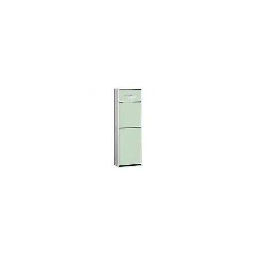 Emco asis Kosmetikmodul 300  B: 31,4 H: 96,4 T: 15,3 cm chrom/schwarz 977027962