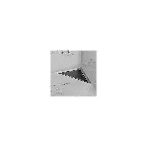 ESS Easy Drain Aqua Jewels Delta Fliese 20x20 Bodenablauf Komplettset Aqua Jewels Delta L: 20 B: 20 cm Fliese AJDE-ZT