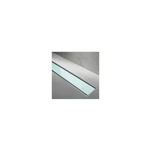 ESS Easy Drain Modulo TAF Abdeckungen Glas 500 Easy Drain Modulo L: 50 B: 4,5 cm grün glanz MLGG-500
