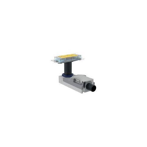 Geberit CleanLine Rohbauset für Fußbodenaufbauhöhe ab 9 cm CleanLine L: 30 Ø: 5 cm  154.150.00.1