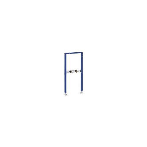 Geberit Duofix Bade- Duschwanne 112 cm für Aufputzarmatur für Aufputzarmaturen   111.740.00.1