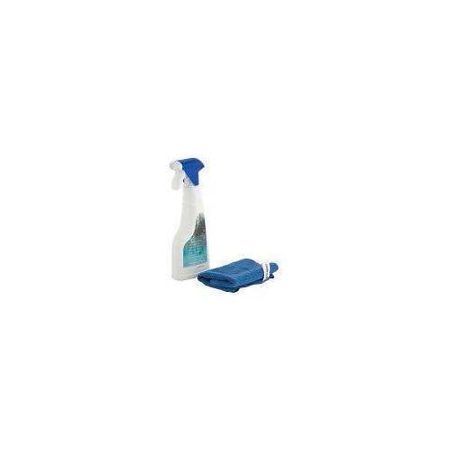 Geberit Reinigungsmittel AquaClean incl. Reinigungstuch Reinigungsmittel incl. Reinigungstuch   242.547.00.1