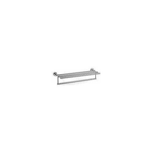 Giese Badetuchablage mit Badetuchhalter Badetuchablagen B: 65 T: 20,9  H: 15,3 cm chrom 32278-02