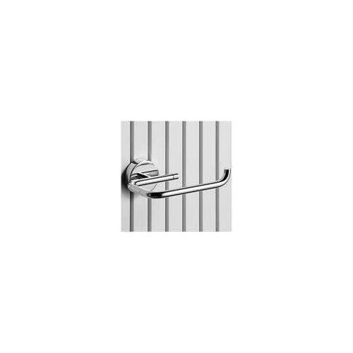 Giese Magnethalter Papierhalter mit Magnetbefestigung Magnethalter B: 13,6 T: 10,4 Magnet Ø: 5,1 cm chrom 34070-02