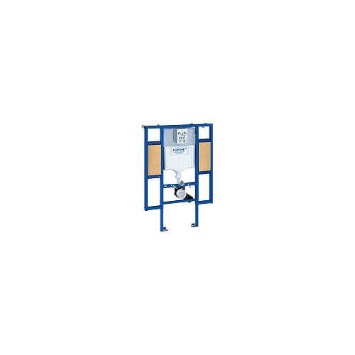 Grohe Rapid SL für Wand-WC Spülkasten GD, barrierefrei Rapid SL B: 90 T: 14,5/16,5 H: 113 cm für Wand-WC, barrierefrei 39140000