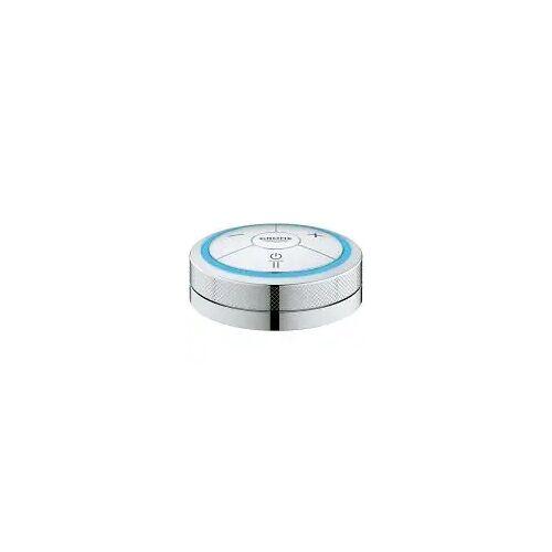 Grohe digitaler Controller für Wanne und Brause ohne Thermostateinheit F-Digital / K7 ohne Thermostateinheit chrom 36309000