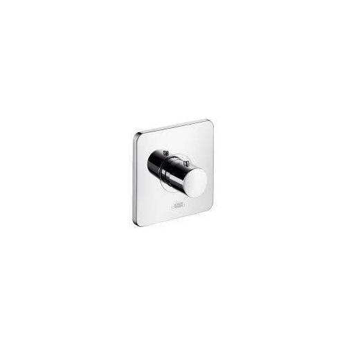 Axor Citterio M Thermostat Unterputz Citterio M Unterputzthermostat chrom 34715000
