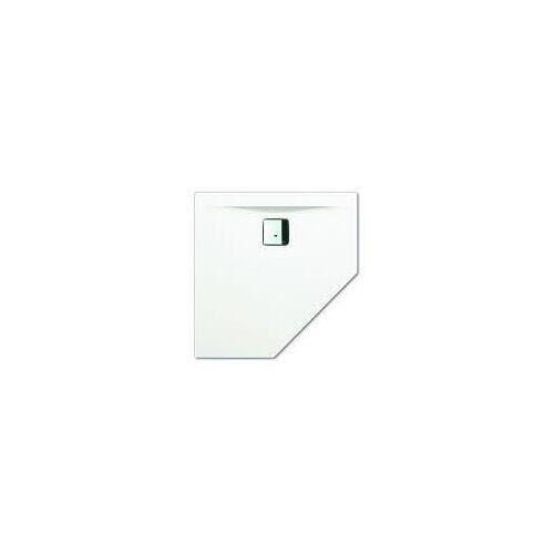 Hoesch Thasos 5-Eck-Duschwanne 100 x 100 cm Thasos L: 100 B: 100 H: 3 cm weiß 6523.010