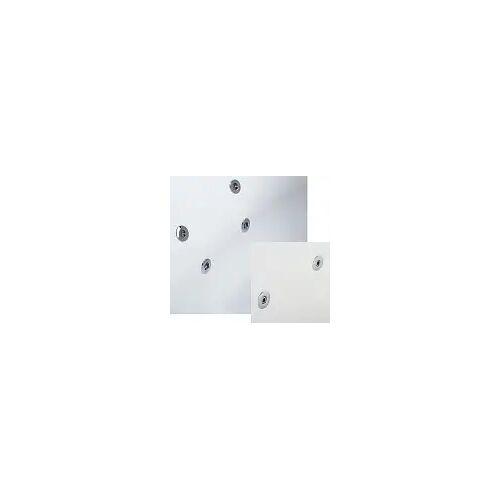 Hoesch zusätzliche Düsen für Whirlsysteme Laola II Zusatzdüsen chrom  69716.305