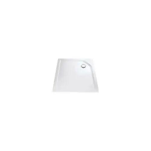 HSK Acryl-Duschwanne Superflach 80 x 80 cm superflach B: 80 L: 80 cm weiß 52508004