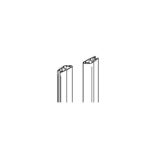 Megabad HSK Magnetprofil für Duschkabine Ersatzteil Magnetprofil  E79055
