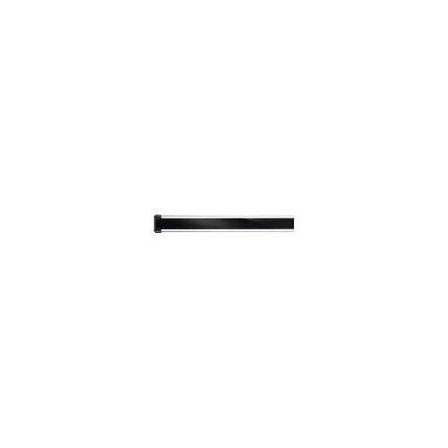I-Drain Rost Glaseinlage schwarz 80 cm serienübergreifend L: 80 B: 5,5 cm schwarz IDRO0800GS