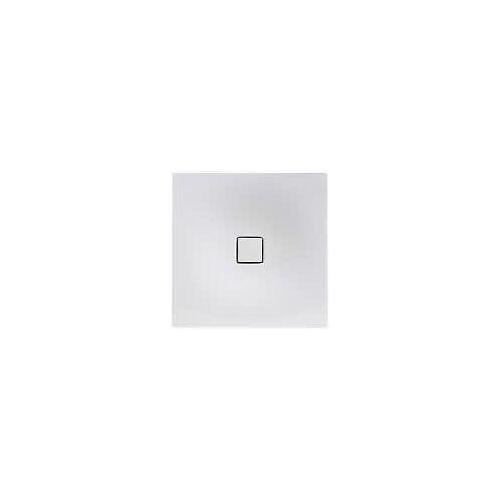 Kaldewei Conoflat 852-1 Duschwanne 80 x 80 x 3,2 cm Conoflat L: 80 B: 80 H: 3,2 cm weiß 466800010001