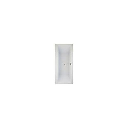 LAUFEN Pro Einbaubadewanne 190 x 90 cm Pro L: 190 B: 90 H: 48 cm Einbaubadewanne H2349500000001