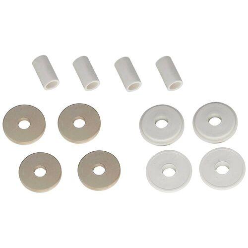 Laufen Schallschutzset für Waschtische bis 180 cm passend für Waschtische bis 180 cm   H8926930000001