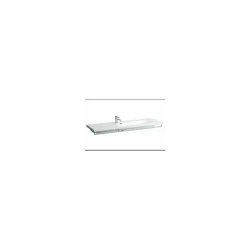 Laufen Handtuchhalter für Palomba Doppelwaschtisch für Palomba Doppelwaschtisch chrom  H3818040040001