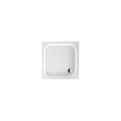 Mauersberger Duschwanne Lutea 80 x 80 flach Lutea 80 x 80 x 8,5 cm weiß 2080000201