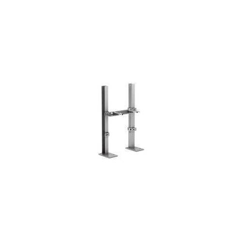 MEPA VariVIT Befestigungselement für freitagendes WC und Bidet VariVIT für freitragendes WC oder Bidet  549.002