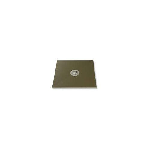 Poresta Systems BF 95 Bodenebenes Duschsystem 100 x 100 x 3 cm BF 95 B: 100 T: 100 H: 3,5 cm  22.000.306