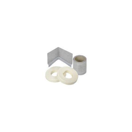 Poresta Systems 3D Duschrand Dichtset 3D Wannenrand Dichtset, 2 m   18.800.041