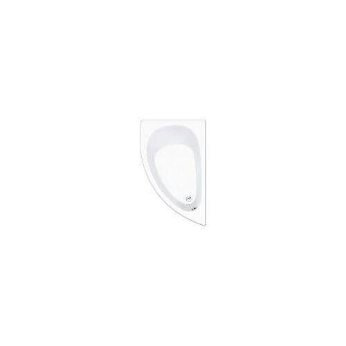 Repabad Sydney 150 rechts Eck-Badewanne Sydney L: 150 B: 93 H: 42 cm weiß 18651WE