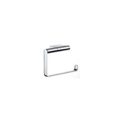 Smedbo Air Toilettenpapierhalter ohne Deckel Air B: 12,6 H: 8,8 cm chrom AK341