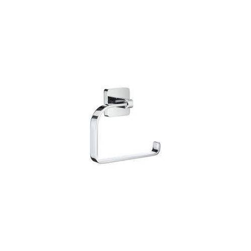 Smedbo Ice Toilettenpapierhalter ohne Deckel Ice B: 13 H: 11,3 cm chrom OK341