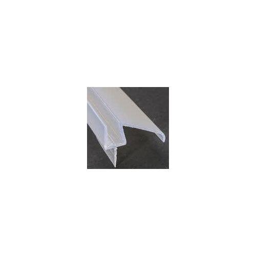 Sprinz Wasserablaufprofil Karibik 100 cm Karibik Wasserabweisprofil 8 mm Wasserablaufprofil Karibik 60-005B-100cm