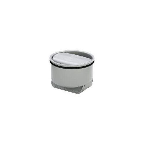 Viega Advantix Geruchssperre Modell 4936.6 Advantix  mit 2 Pendelklappen 583255