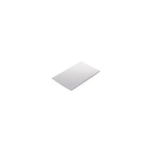 Villeroy & Boch Ersatz-Ablaufabdeckung 13 x 21 cm Ablaufabdeckung 13 x 21 cm chrom matt  UCWAS0231-69