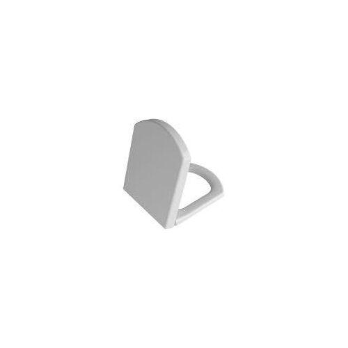 VitrA Nuova WC-Sitz ohne Absenkautomatik Nuova weiß ohne Absenkautomatik 95-003-001