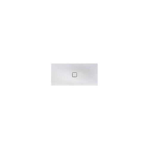 Kaldewei Conoflat 858-1 Duschwanne 75 x 160 x 3,2 cm Conoflat L: 75 B: 160 H: 3,2 cm weiß 467400010001