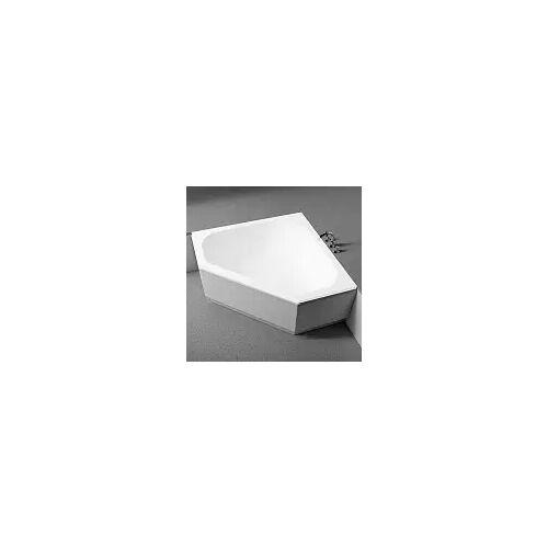 Koralle Schürze für T200 Eckbadewanne 145 cm eckig T200 weiß für T200 Eckbadewanne Z340014521