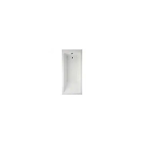 LAUFEN Pro Einbaubadewanne 170 x 75 cm Pro L: 170 B: 75 H: 46 cm Einbaubadewanne H2319500000001
