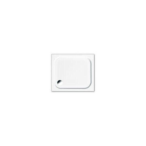 Repabad Riva S 100/90 Rechteck-Duschwanne Riva S L: 100 B: 90 cm weiß 16140WE
