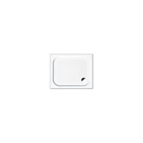 Repabad Riva S 120/100 Rechteck-Duschwanne Riva S L: 120 B: 100 cm weiß 17053WE