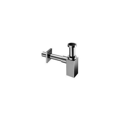 Schell Design-Siphon Quad Design-Sifon Quad chrom  015050699