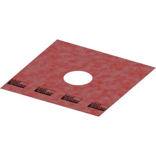 TECE TECEdrainpoint S Seal System Dichtmanschette für Verbundabdichtungen TECEdrainpoint S 48 x 48 cm