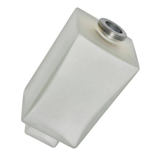 Villeroy & Boch Square Flasche, einzeln Kristallglas matt  08.90.04.003.82