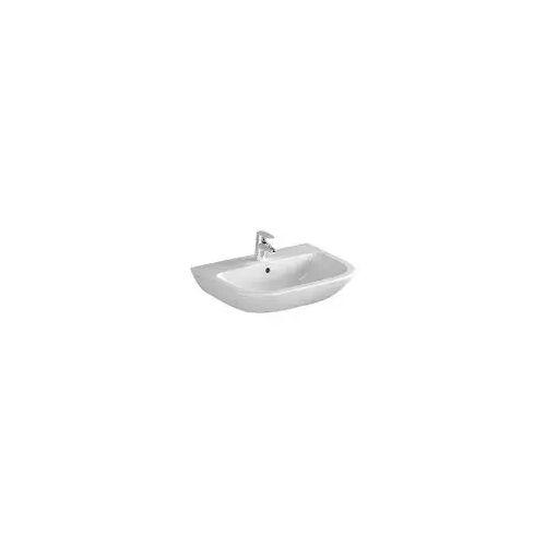 VitrA S20 Waschtisch 60 cm S20 B: 60 T: 46 cm weiß 5503L003-0001