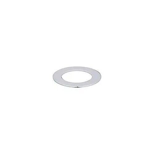 Vola Rosette rund 5000 / 6000 Innendurchmesser 3,9 cm chrom 200116