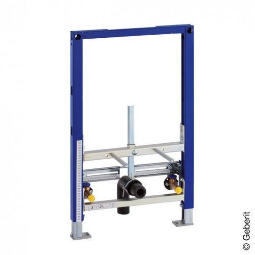 Geberit Duofix Montageelement für Wand-Bidet, H: 82 cm, 111515001