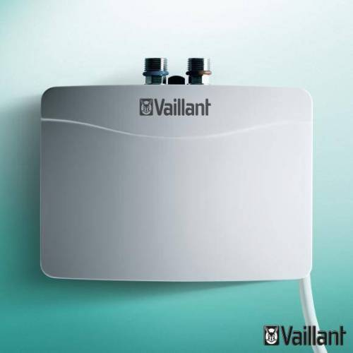 Vaillant miniVED Mini-Elektro-Durchlauferhitzer, 0010018597