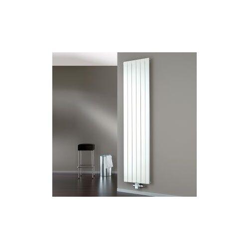 HSK Alto Heizkörper B: 46,4 H: 200 cm, mit Mittelanschluss weiß, 1127 Watt 864200-04-M