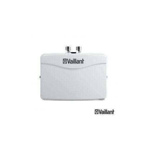 Vaillant Kleindurchlauferhitzer miniVED H 3/2 Druckfest 3,5 kW, druckfest 0010018597, EEK: A